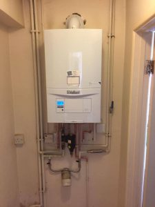 A-Rated Boiler Installation Ashley Downs Bristol