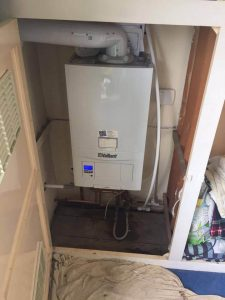 A-Rated Boiler Installation Horfield Bristol