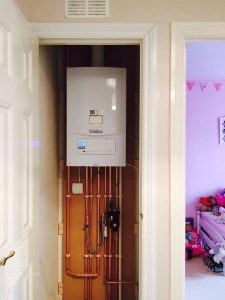 A-Rated Boiler Installation Yeovil