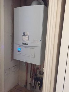 A-Rated Boiler Installation Clifton