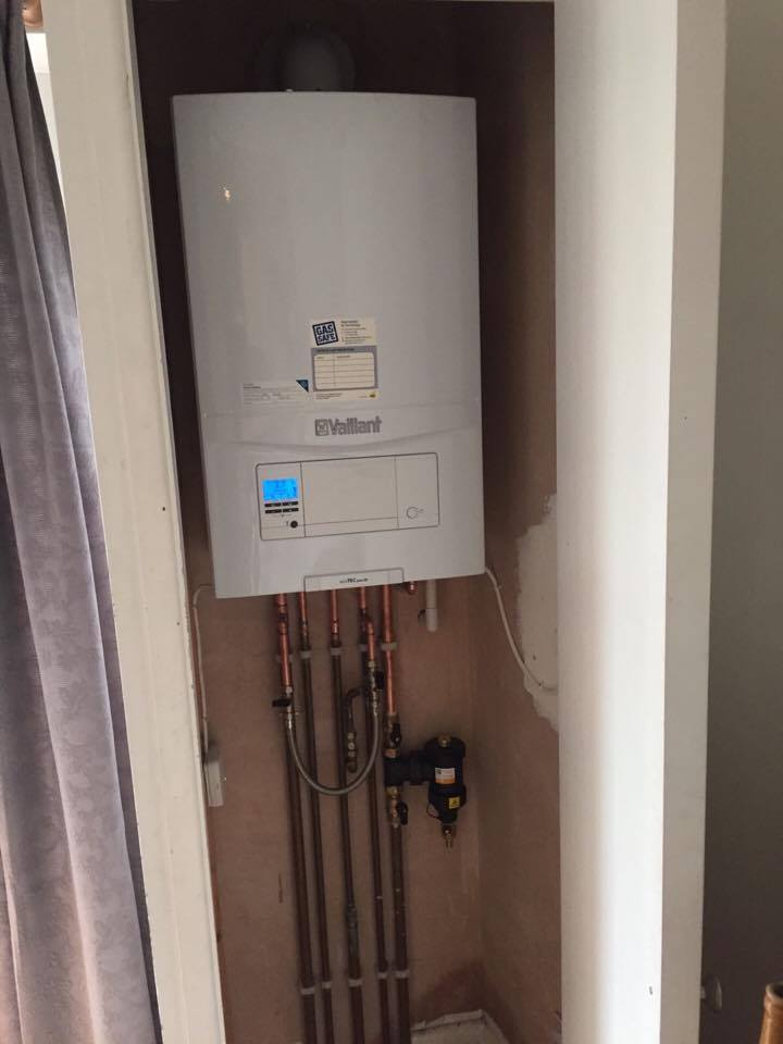 A-Rated Boiler Installation Bristol